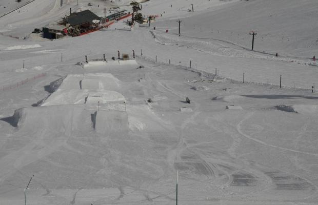 фотографии отеля Kaya Palazzo Ski & Mountain Resort изображение №15