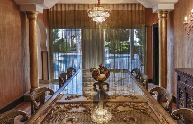 фотографии отеля Spice Hotel & Spa изображение №15