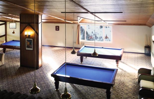 фото отеля Grand Kartal изображение №29