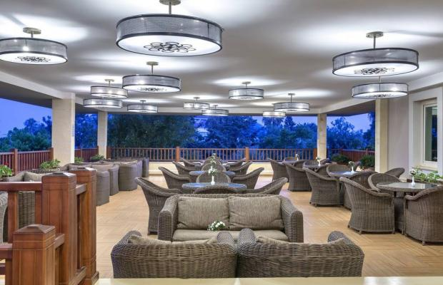 фотографии отеля Sunis Elita Beach Resort Hotel & Spa (ex. Asteria Elita Resort; Justiniano Wish Side) изображение №15
