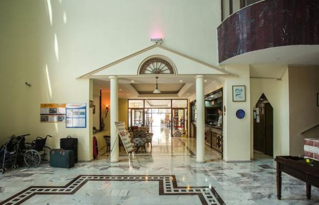фото отеля Kapmar Hotel изображение №9