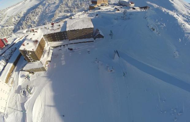 фотографии отеля Dorukkaya Ski & Mountain Resort изображение №11