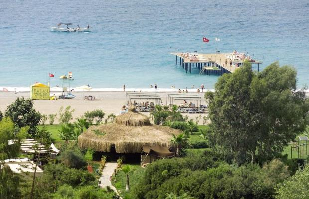 фото Barbaross Beach Club изображение №26