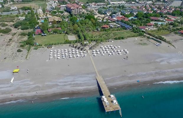фото отеля Barbaross Beach Club изображение №5