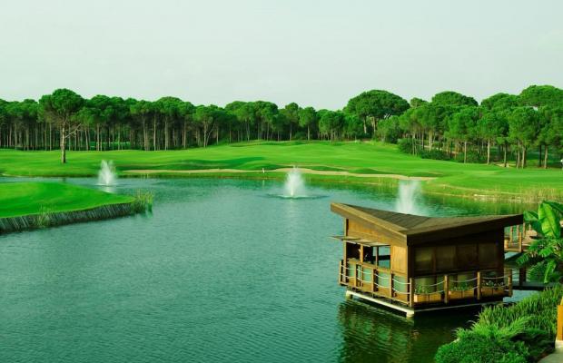 фото отеля Sueno Golf Belek изображение №33