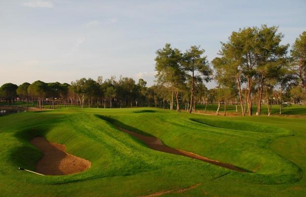 фото отеля Sueno Golf Belek изображение №21