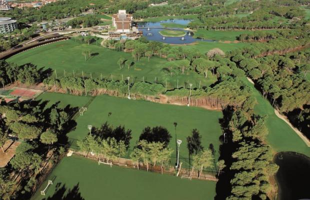 фотографии Sueno Golf Belek изображение №16