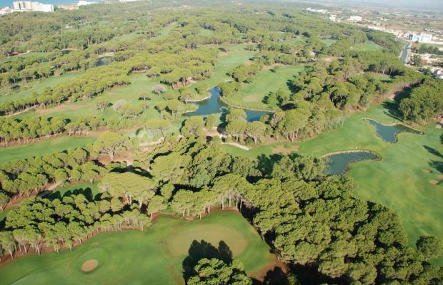фото отеля Sueno Golf Belek изображение №13