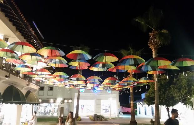 фото отеля Karakas Apart изображение №9