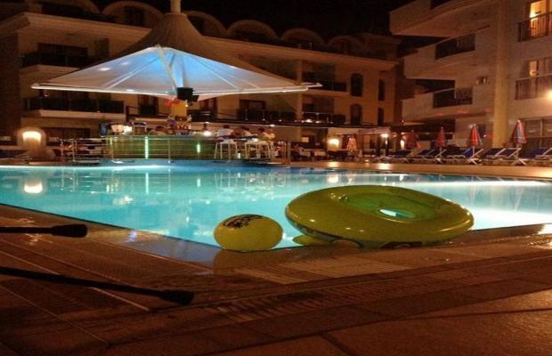 фотографии отеля Karakas Apart изображение №7