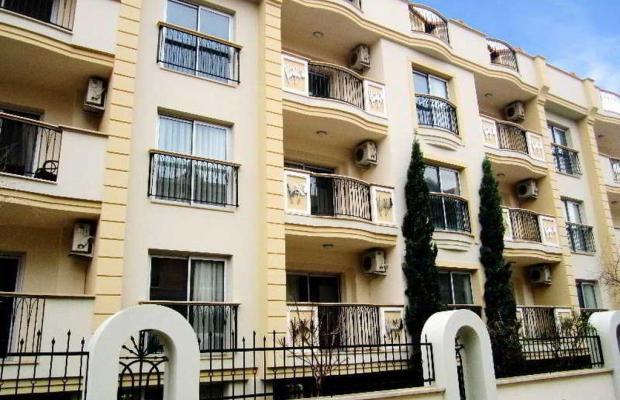 фотографии отеля Karakas Apart изображение №3