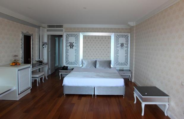 фотографии отеля Oz Hotels Antalya Hotel Resort & Spa изображение №19