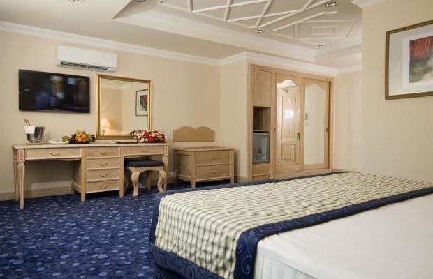 фотографии отеля Simena Holiday Village & Villas изображение №39