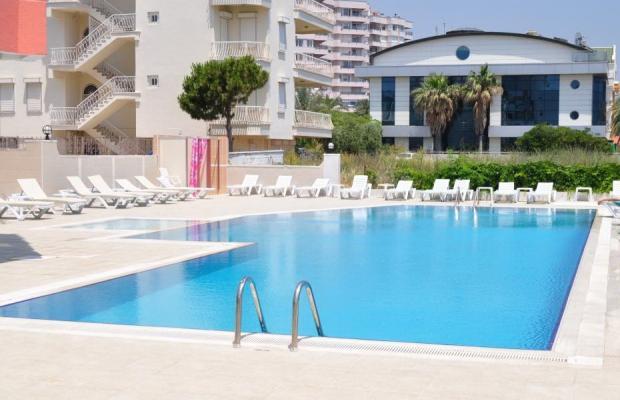 фото Antalya Palace изображение №34