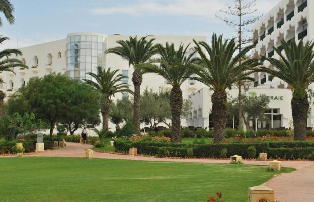 фото отеля Jaz Tour Khalef (ex. Tour Khalef Marhaba Thalasso & Spa) изображение №25