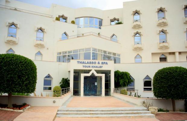 фотографии Jaz Tour Khalef (ex. Tour Khalef Marhaba Thalasso & Spa) изображение №12