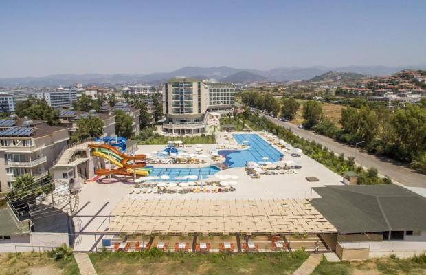 фотографии Hedef Beach Resort & Spa изображение №48
