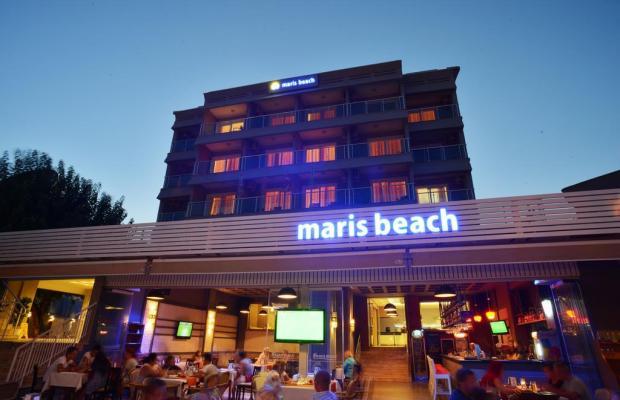 фото отеля Maris Beach Hotel изображение №13