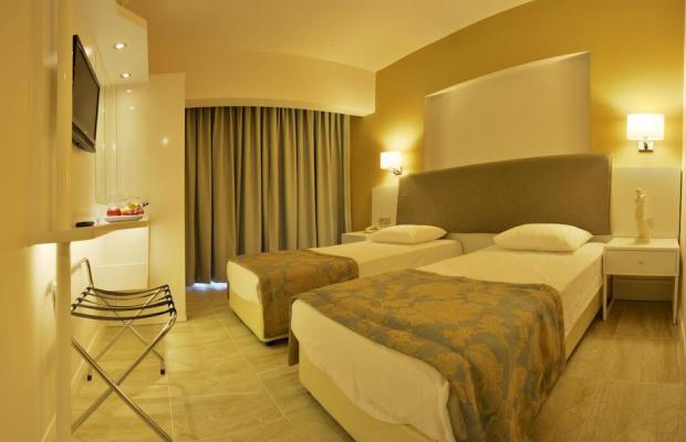фото Maris Beach Hotel изображение №6