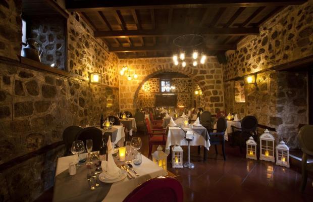 фотографии отеля Alp Pasa изображение №19