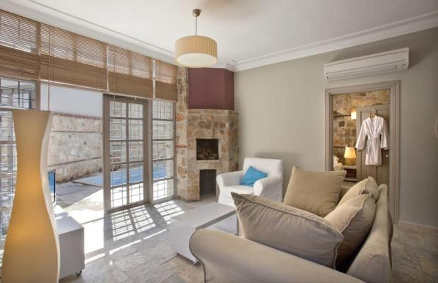 фото отеля Alp Pasa изображение №5