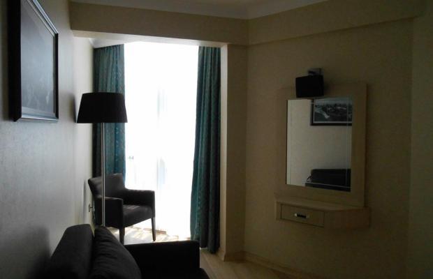 фото отеля Parador Beach Hotel изображение №5