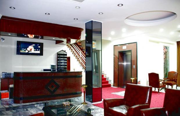 фото отеля Yade Hotel (ex. Alara Hotel Marmaris) изображение №17