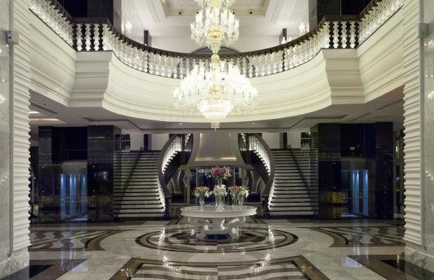 фотографии отеля Alva Donna Exclusive Hotel & Spa (ex. Riva Exclusive Hotels Donna) изображение №47
