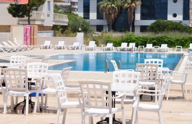 фотографии отеля Antalya Palace Hotel (ex. Grand Moonlight Hotel) изображение №11