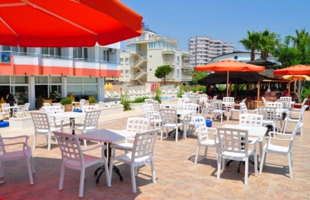 фотографии Antalya Palace Hotel (ex. Grand Moonlight Hotel) изображение №8