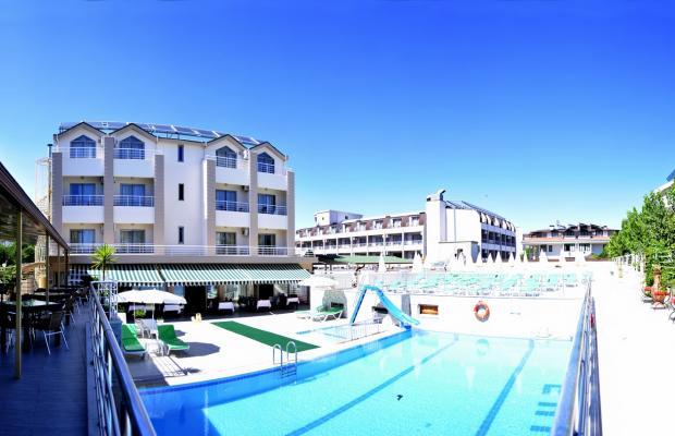 фото Erkal Resort изображение №54