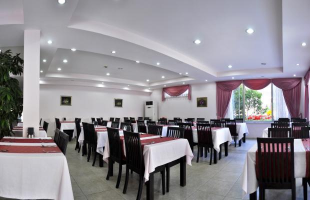 фото отеля Erkal Resort изображение №45