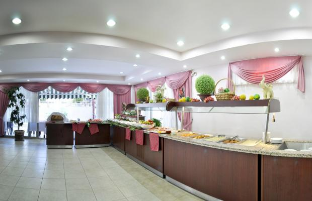 фотографии отеля Erkal Resort изображение №43