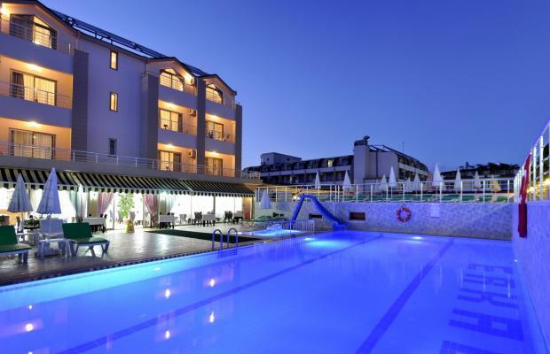 фотографии Erkal Resort изображение №20