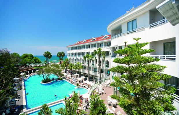 фото отеля Side Star Hotel изображение №1