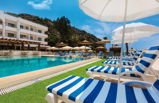 фото отеля Altin Orfoz изображение №33