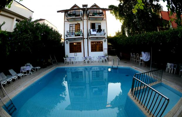 фото отеля Esra Hotel изображение №1