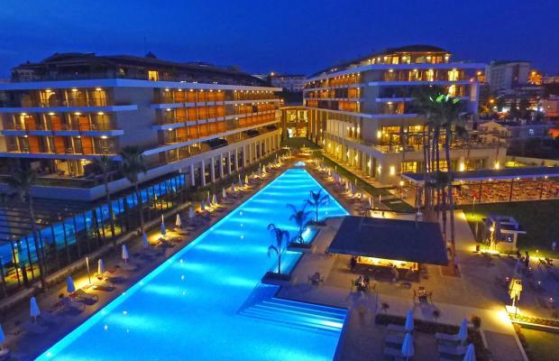 фото отеля Barut Acantus & Cennet изображение №21