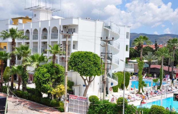 фото отеля Club Atrium Hotel Marmaris (ex. Melay Hotel) изображение №21