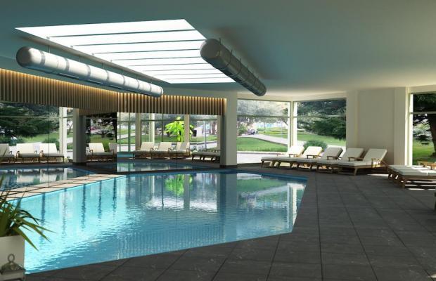фотографии отеля Barut Hemera Resort & SPA изображение №27