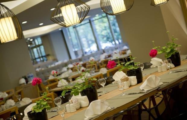 фотографии отеля Barut Hemera Resort & SPA изображение №19