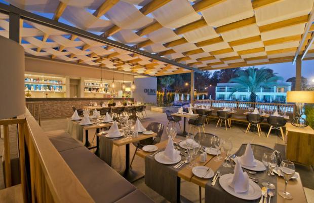 фото Barut Hemera Resort & SPA изображение №10