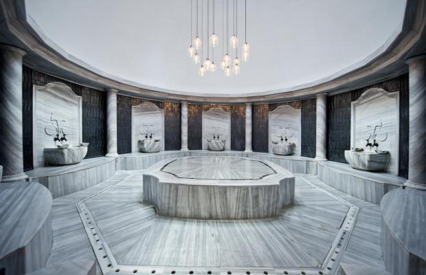 фото отеля Barut Hemera Resort & SPA изображение №9