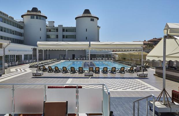 фото Royal Towers Resort Hotel & SPA (ex. Royal Roxy Resort) изображение №30