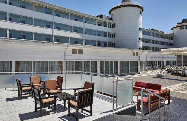 фотографии отеля Royal Towers Resort Hotel & SPA (ex. Royal Roxy Resort) изображение №23