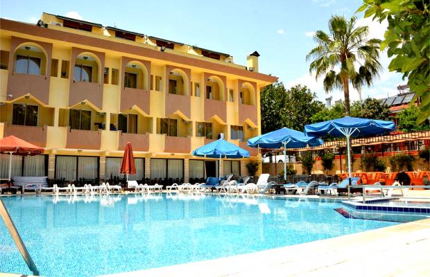 фото отеля Fame Hotel изображение №1