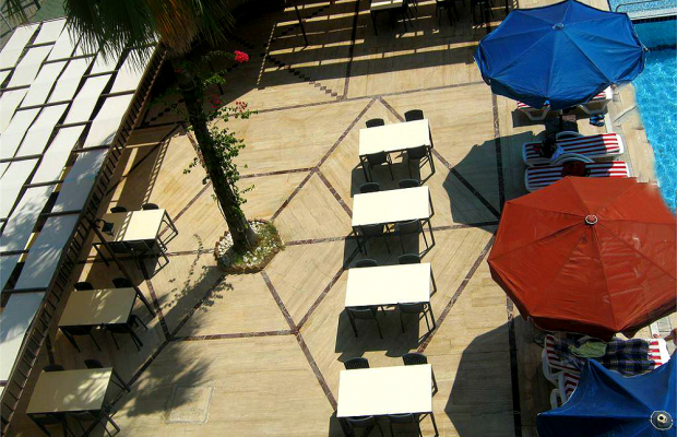 фото Fame Hotel изображение №2