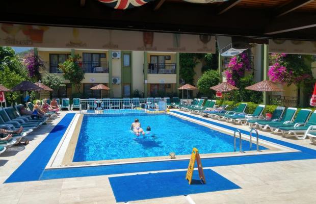 фото отеля Oren Apart Hotel изображение №17