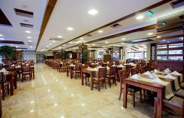фото отеля Fame Residence Goynuk изображение №33