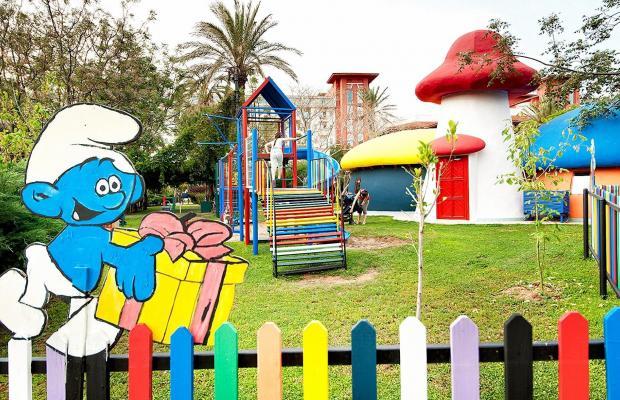 фото Belconti Resort изображение №6